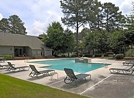 Summer Park Apartments - Macon