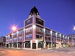 SOHO Lofts - Des Moines