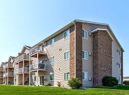 Calico Apartments - Fargo