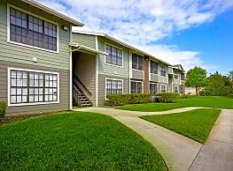 Saratoga Apartments - Melbourne