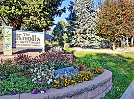 The Knolls at Sweetgrass - Colorado Springs