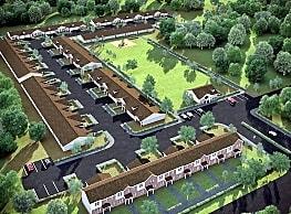Whitehouse Square Townhomes - Whitehouse