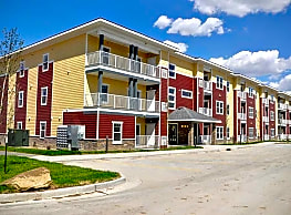 Emerald Ridge Apartment and Townhomes - Watford City