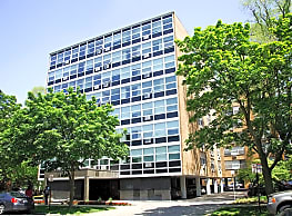 Maple Grove Apartments - Evanston