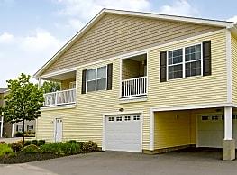Hampton Run Apartments - Glenville
