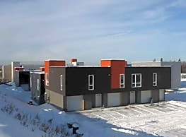 Trailside Heights Apartments - Anchorage