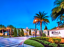 Bell at Universal - Orlando
