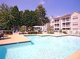 Magnolia Terrace - Charlotte