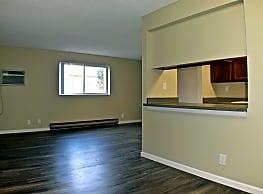 Pine Tree Apartments - Lakewood