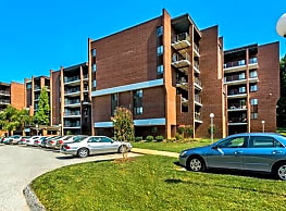 The Residences At Pomona Park - Pikesville