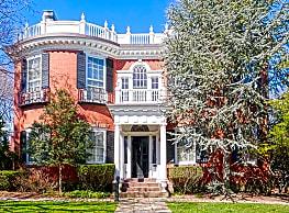 Halsey House - Providence