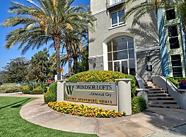 Windsor Lofts at Universal City - Studio City