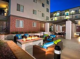 Dorsey Place Condominiums - Tempe