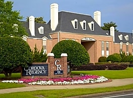 Cordova Regency - Pensacola