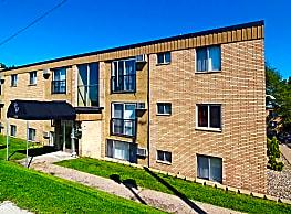 Cornerstone Estates - Saint Paul