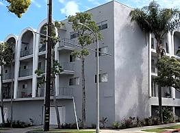 The Heights - Long Beach