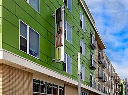 Mozzo Apartments - Indianapolis
