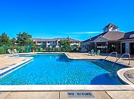 Lakeside Park - Shelby Township
