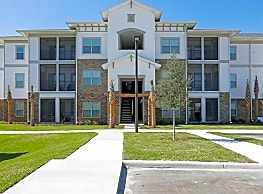 Arbours at Crown Point - Ocoee