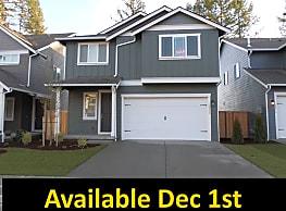 Stunning BRAND NEW home in Hawk Prairie! - Lacey