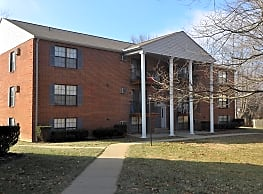 Southwind Apartments - Cincinnati