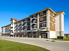 The Village at the Crossings - Watford City