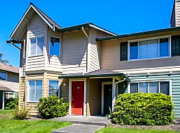 Parklane Townhomes - Bothell
