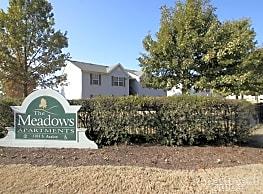 The Meadows - West Memphis