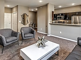 The Apartments at Lux 96 - Papillion