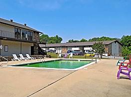 The Lodge Apartments - Columbus