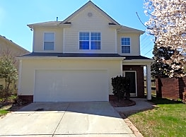 We expect to make this home available for showing - Charlotte