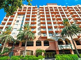 Montserrat - Miami