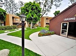 Brookstone Apartment Homes - Buena Park