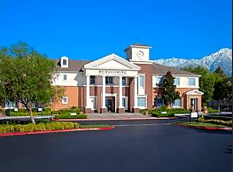 Homecoming at Terra Vista - Rancho Cucamonga