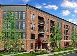 Apartments at the Yard: Dorchester West - Columbus