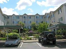 The Oasis Apartments - Tacoma