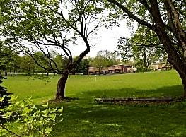 Nob Hill Apartments - Johnson City