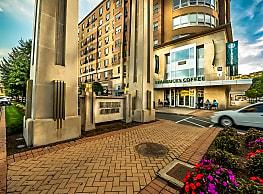 55 Riverwalk Place - West New York