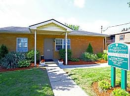Bridgepoint/Ewing Square Apartments - Jeffersonville