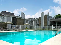 Walker springs apartments knoxville tn 37923 for Knoxville public swimming pools