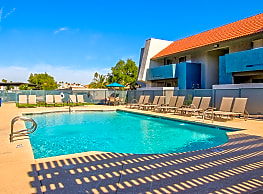 Chandler Meadows Furnished Apartments - Chandler