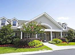 Cross Creek Villas - Chattanooga