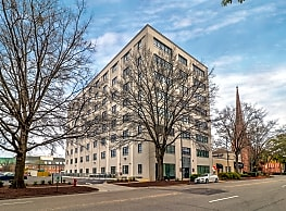1321 Lofts - Columbia
