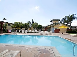 Portofino Cove - Anaheim
