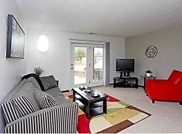 Thunder Ridge Apartments - Cedar Falls