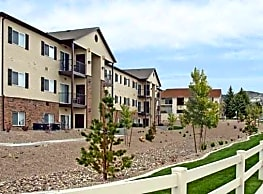 The Village at Silver Ridge - Rock Springs