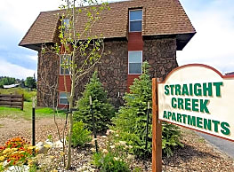Straight Creek Apartments - Dillon