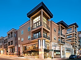 St. Mary's Square Apartments - Raleigh