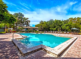 The Fountains at Forestwood - Fort Myers