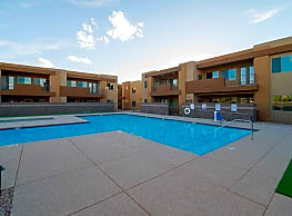 Pima Canyon Apartments - Tucson